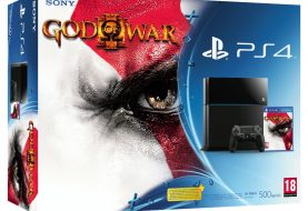 Un pack PS4 pour God of War 3 Remastered