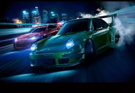 Need for Speed revient sur PS4 dans un reboot complet