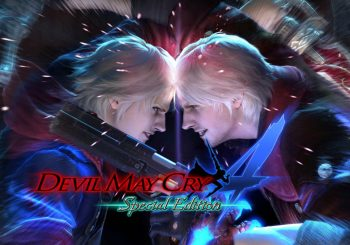 Devil May Cry 4 Special Edition disponible le 23 juin