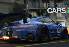 Les premiers tests de Project CARS (PS4, Xbox One, PC)