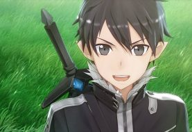 Sword Art Online Re: Hollow Fragment s'invite sur PC