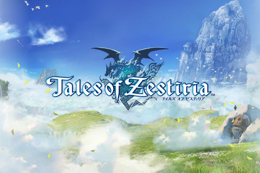Tales of Zestiria : un trailer et des screenshots