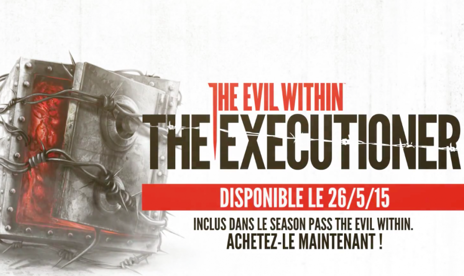 Un trailer de gameplay pour The Evil Within: The Executioner