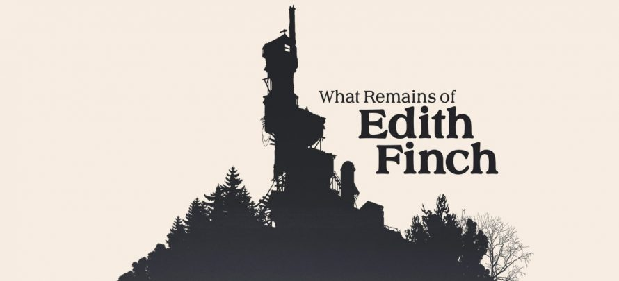 Un nouveau trailer pour What Remains of Edith Finch