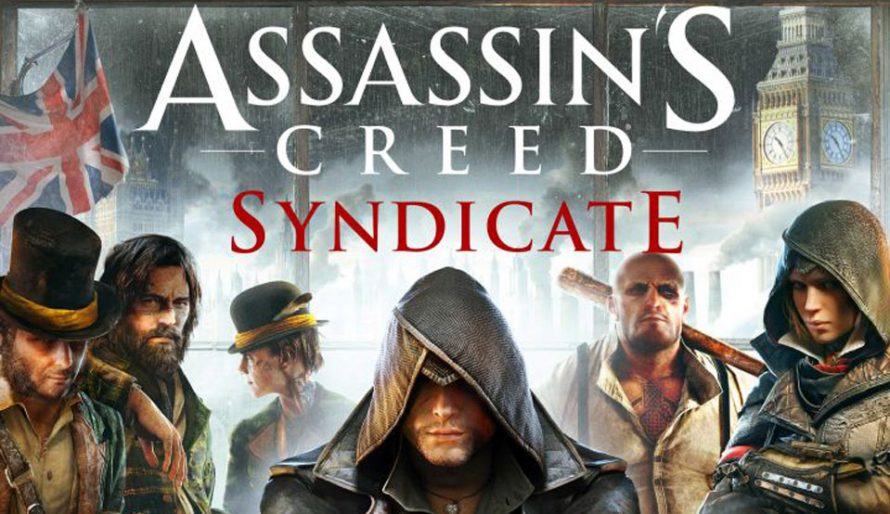 Assassin's Creed Syndicate : 45 minutes de gameplay