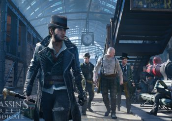 Assassin's Creed Syndicate supporte désormais la 4K