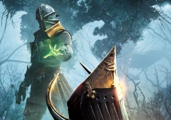 Dragon Age: Inquisition – Les Crocs d'Hakkon le 27 mai