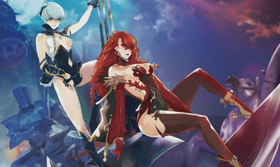 Test Deception IV: The Nightmare Princess sur PS4