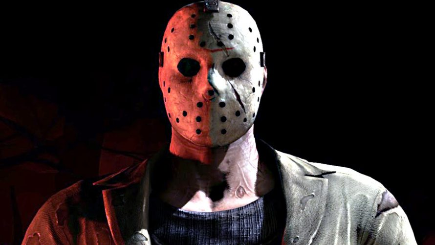 Mortal Kombat X : Jason Voorhees et l'Horror Pack disponibles