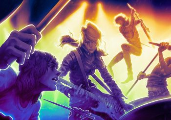 Rock Band 4 : Disturbed en vedette du prochain DLC