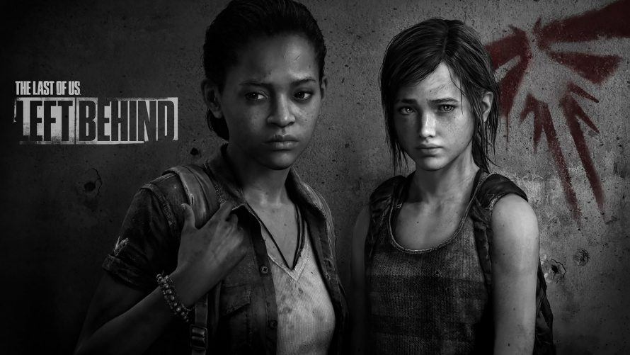 The Last of Us: Left Behind sort ce mois-ci en standalone