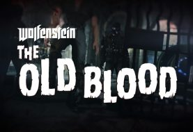 Test Wolfenstein: The Old Blood sur PS4
