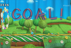 Yoshi's Woolly World fait le plein d'images