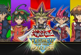 Des détails et images pour Yu-Gi-Oh! Legacy of the Duelist