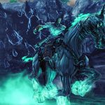 Darksiders 2 Deathinitive Edition screenshot 1