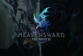 Test Final Fantasy XIV: Heavensward sur PS4