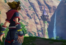 Kingdom Hearts III pourrait sortir en 2018