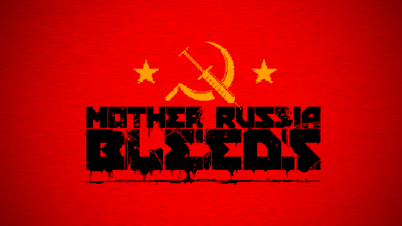 Mother Russia Bleeds : un trailer de gameplay ultra violent