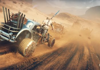 70 minutes de gameplay pour Mad Max