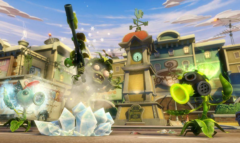 [E3 2015] Plants vs Zombies: Garden Warfare 2 dévoilé