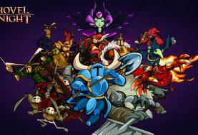 Shovel Knight arrive en version boîte