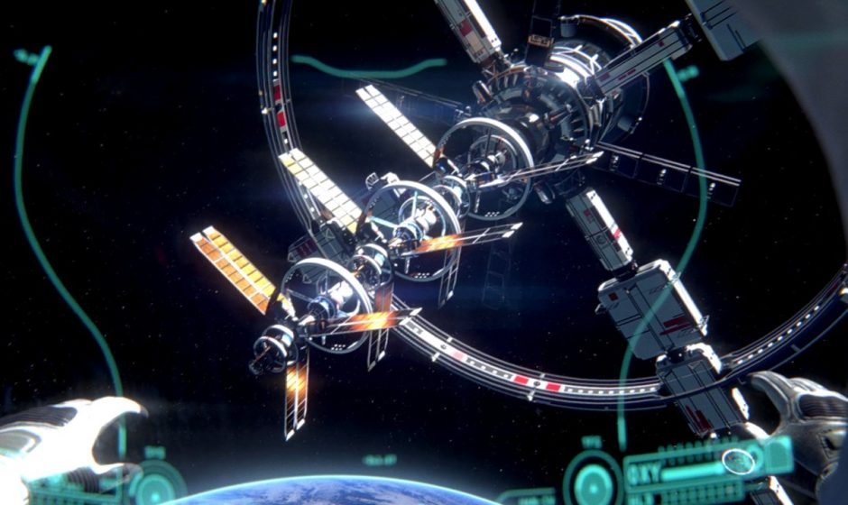 Adr1ft annulé sur Xbox One