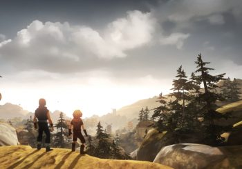 Brothers: A Tale of Two Sons cet été sur PS4 et Xbox One