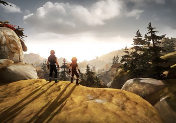 Brothers : A Tale of two Sons - Trailer de lancement et version boite