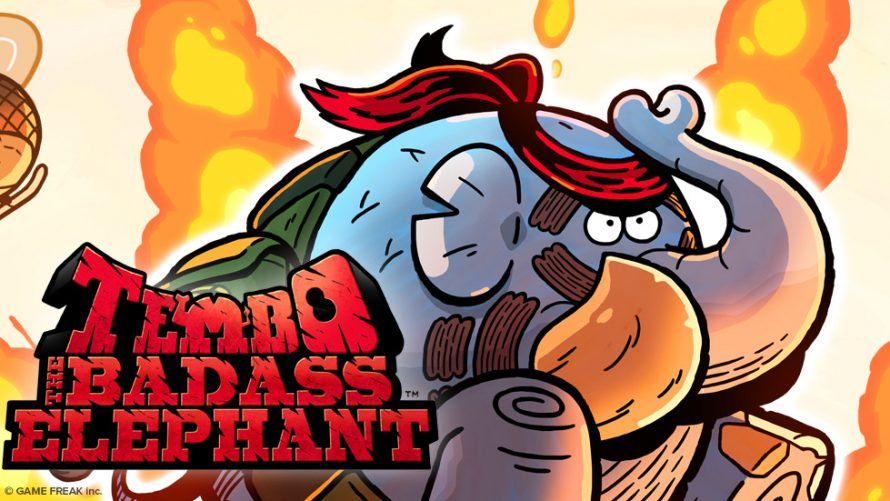 Preview : On a testé Tembo The Badass Elephant sur PS4