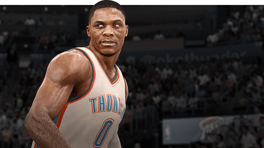 [E3 2015] NBA LIVE 16 : un premier trailer de gameplay