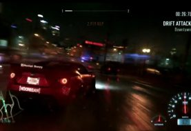 [E3 2015] Un aperçu du gameplay de Need for Speed