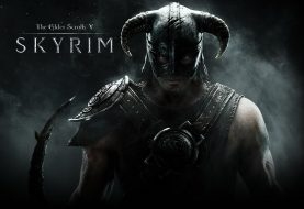 TEST Skyrim sur Nintendo Switch