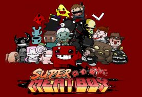 Super Meat Boy s'apprête à se viander sur Nintendo Switch