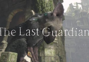 The Last Guardian dévoile 18 minutes de gameplay