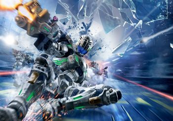 Vanquish arrive officiellement sur PC le 25 mai