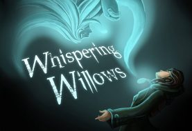 Test Whispering Willows sur PS4