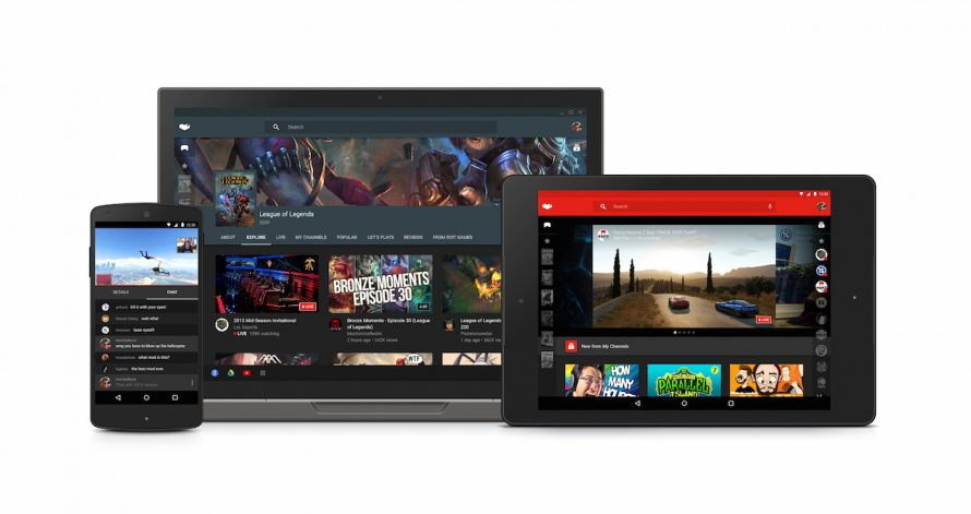 YouTube Gaming : un concurrent de poids pour Twitch ?
