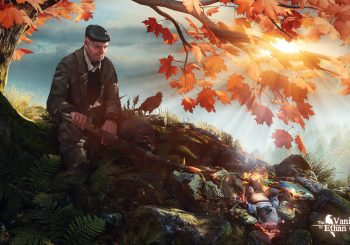 Trailer de lancement pour The Vanishing of Ethan Carter