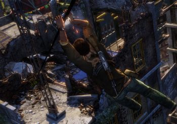 La demo d'Uncharted : The Nathan Drake Collection est disponible