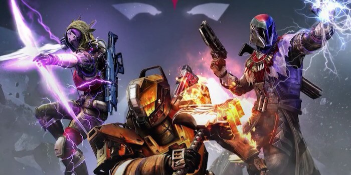 Un livestream Destiny: The Taken King demain