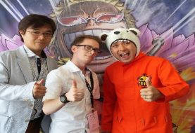 Interview avec Hisashi KOINUMA et Koji NAKAJIMA, producteurs de One Piece Pirate Warriors 3