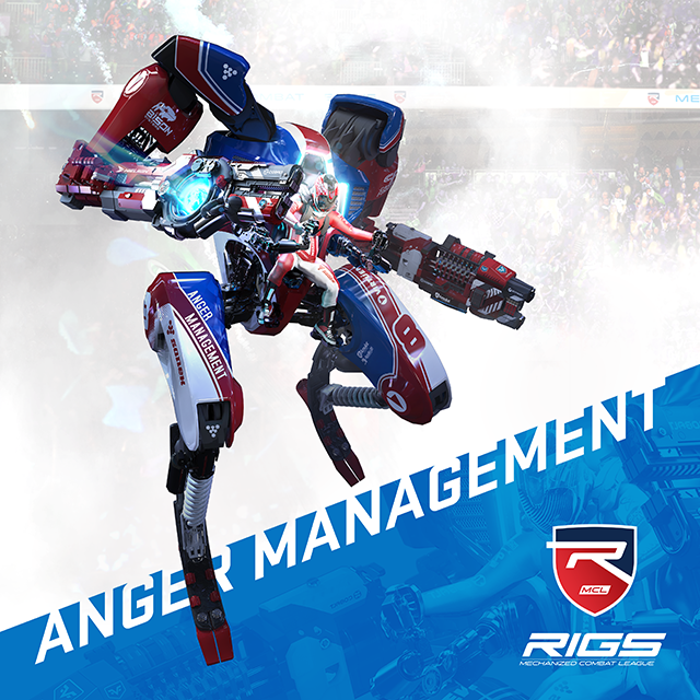 RIGS Anger Management