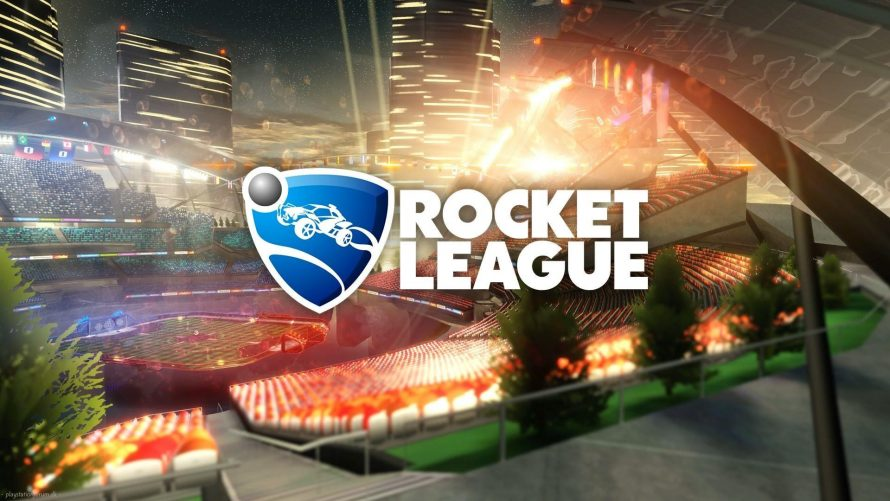 Psyonix étudie la possibilité de porter Rocket League sur Switch