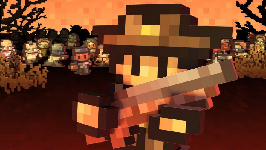 The Escapists The Walking Dead annoncé sur PS4