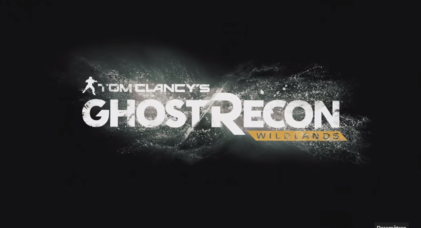 La grande map de Ghost Recon Wildlands se révèle