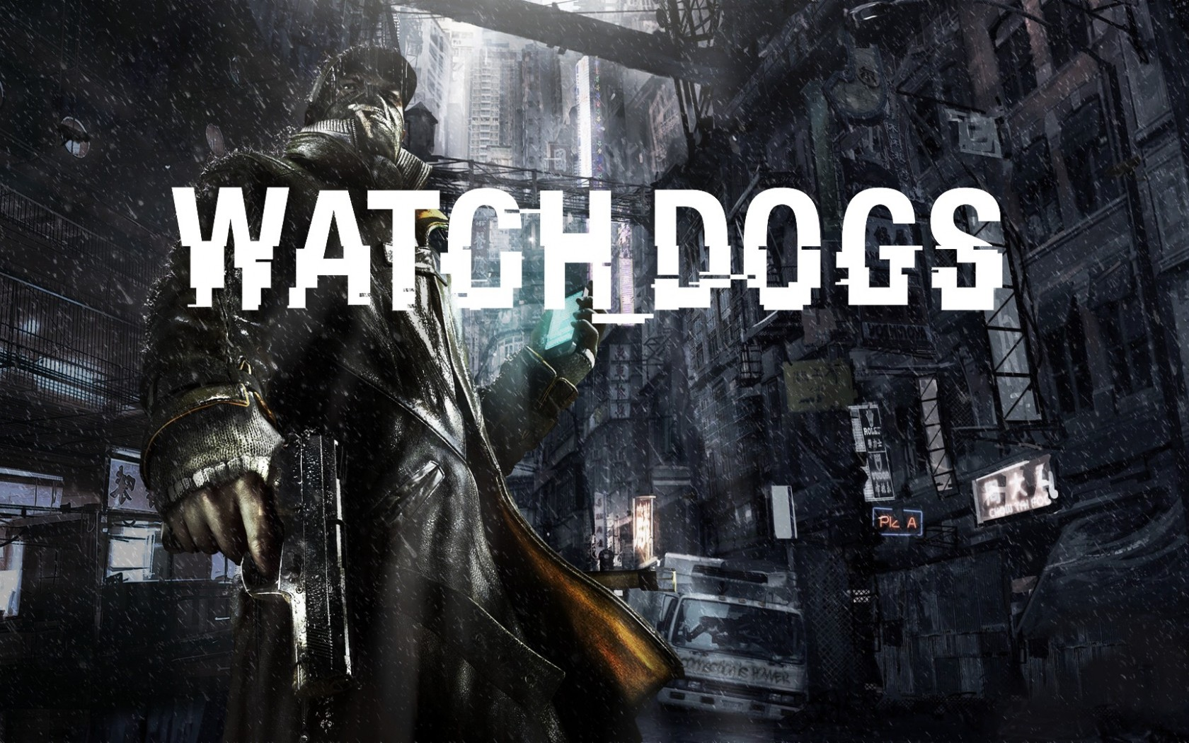 Watch Dogs  Metacritic Pc