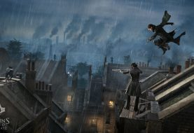 Assassin's Creed Syndicate : Virée au coeur de Londres
