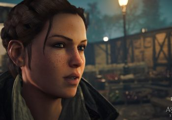 Assassin's Creed Syndicate : Le story trailer