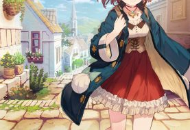 Atelier Sophie : Screenshots et trailer de gameplay