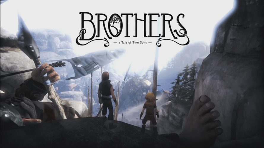 Brothers : A Tale Of Two Sons daté sur PS4